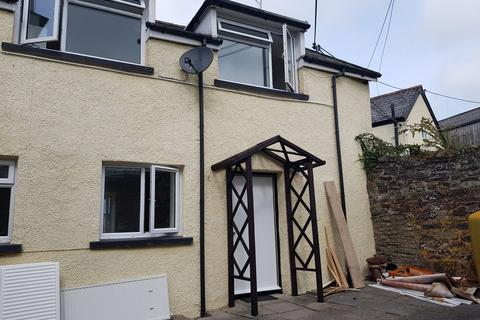 2 bedroom house to rent - Great Rapscott, South Molton
