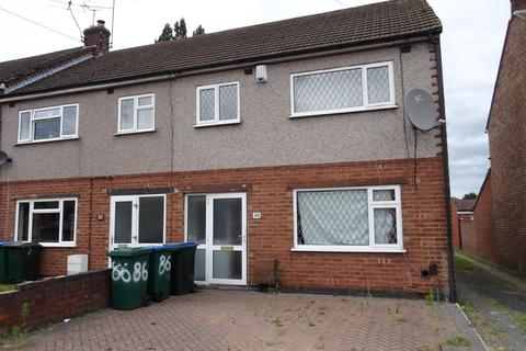 4 bedroom end of terrace house to rent - Elkington Street, Coventry
