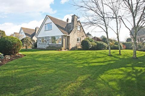 3 bedroom detached house to rent - Grove Hill, Topsham