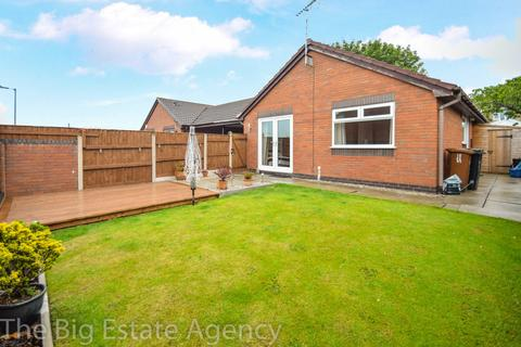 2 bedroom detached bungalow for sale - Yr Ydlan, Mynydd Isa, Mold, CH7