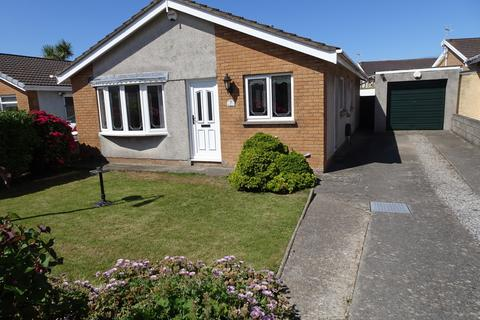 3 bedroom detached bungalow for sale - SKOKHOLM CLOSE, NOTTAGE, PORTHCAWL, CF36 3QJ