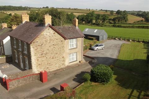 4 bedroom detached house for sale - Dalegarth, Glynarthen, Llandysul, Ceredigion