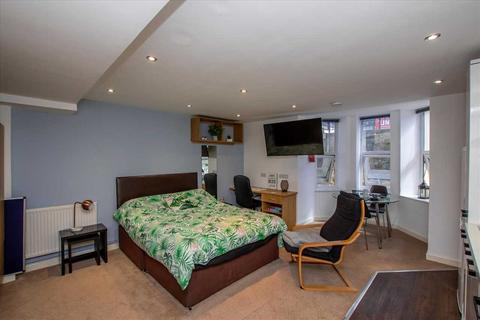 1 bedroom apartment to rent - The Clubhouse Studio 2, 22-24 Mutley Plain, Plymouth
