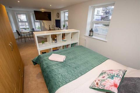 1 bedroom apartment to rent - The Clubhouse Studio 1, 22-24 Mutley Plain, Plymouth