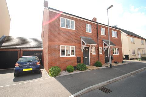 4 bedroom semi-detached house for sale - Grove Gate, Staplegrove
