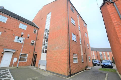 2 bedroom flat to rent - Larchmont Road, Leicester