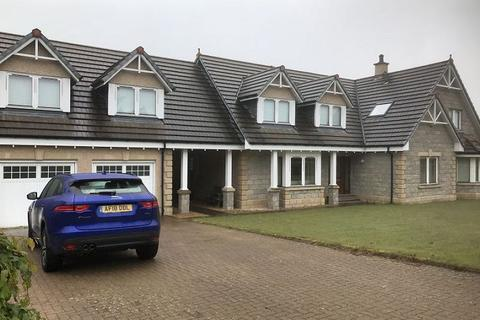 5 bedroom detached house to rent - Osprey Road, Piperdam, Dundee, DD2 5GA