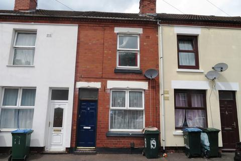 3 bedroom terraced house to rent - Coronation Road, Hillfields