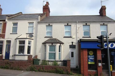 1 bedroom ground floor flat to rent - Pinhoe Road, Exeter
