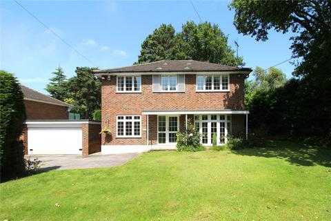 4 bedroom detached house for sale - Copthorne Common, Copthorne, Crawley, West Sussex