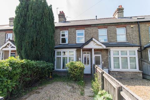 5 bedroom terraced house to rent - Cherry Hinton Road, Cambridge