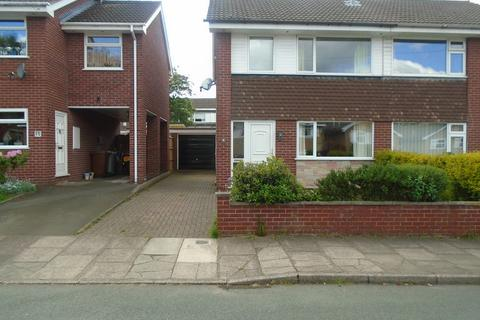 3 bedroom semi-detached house to rent - Readesmere Close, Sandbach, Cheshire, CW11 1WW