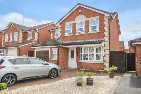 4 bedroom detached house for sale - Hulme Close, Binley, Coventry