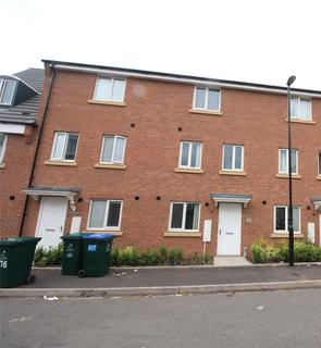 4 bedroom terraced house to rent - Signals Drive, New Stoke Village, Coventry, CV3