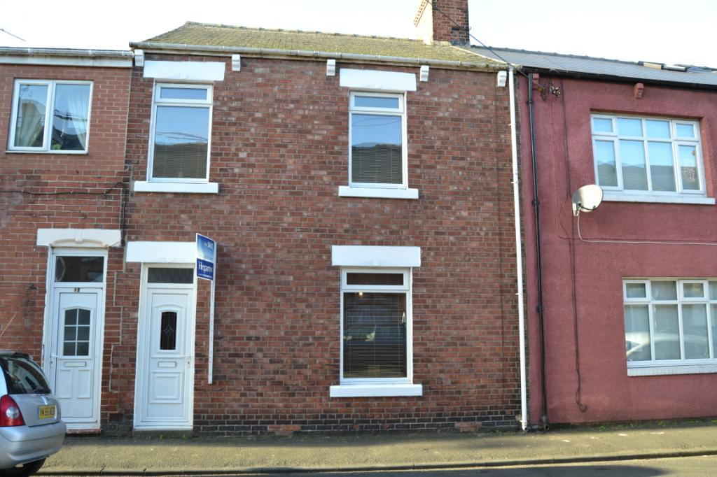 4 Bedrooms Terraced House for sale in South Market Street, Hetton le Hole, Houghton le Spring, Tyne and Wear, DH5