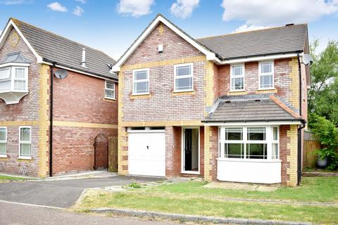 4 bedroom detached house for sale - South Brent Close, Brent Knoll