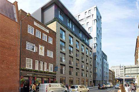 2 bedroom flat for sale - The Lofts, Whitechapel, E1