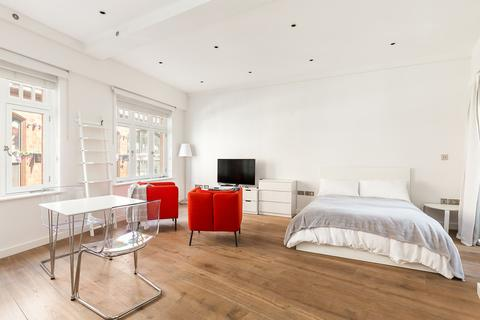 Studio to rent - Rose Street, Covent Garden