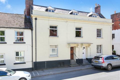 6 bedroom terraced house for sale - Vicarage Street, Warminster