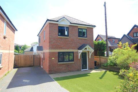 3 bedroom detached house for sale - Glenville Close, Walkford, Christchurch, Dorset, BH23