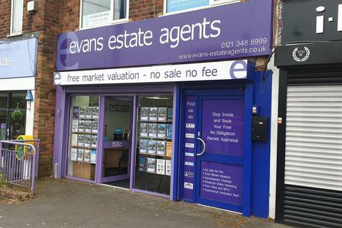 Retail property (high street) to rent - Weoley Castle Road, Birmingham, West Midlands, B29