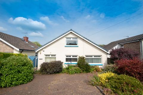 4 bedroom detached house for sale - Penrhyncoch