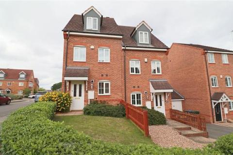 3 bedroom semi-detached house for sale - Lowfield Road, Binley, Coventry, West Midlands