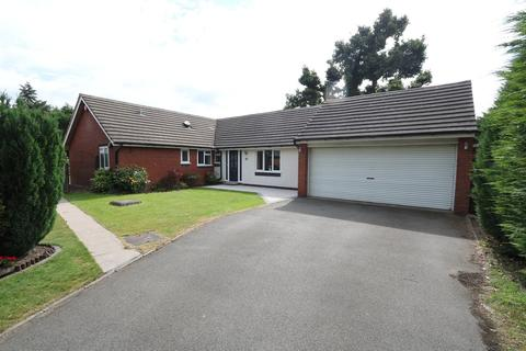4 bedroom detached bungalow for sale - Queen Eleanors Drive, Knowle