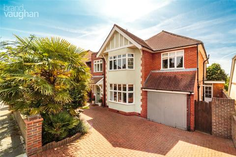 5 bedroom detached house for sale - Mallory Road, Hove, BN3