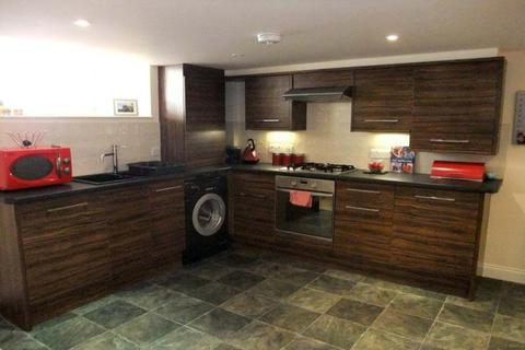 1 bedroom ground floor maisonette to rent - Wyndham Square, Plymouth