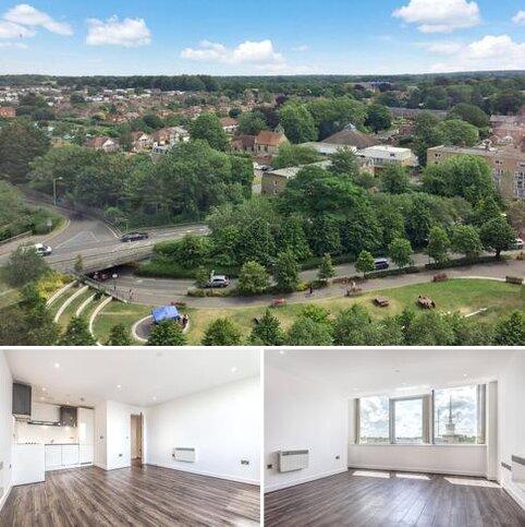 1 bedroom flat to rent - Churchill Place, Churchill Way, Basingstoke, Hampshire, RG21