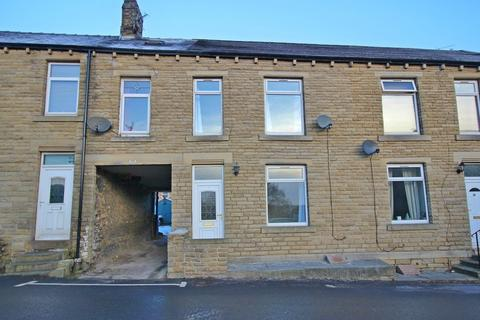 2 bedroom end of terrace house to rent - Leymoor Road, Golcar