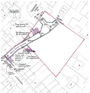 Land for sale - St. Johns Avenue, Newsome