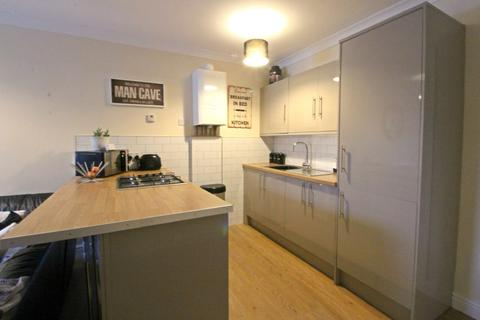 3 bedroom apartment for sale - St. Johns Avenue, Newsome