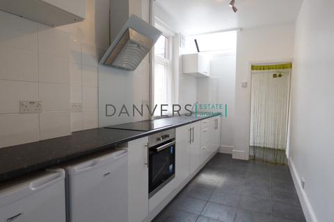 2 bedroom end of terrace house to rent - Walton Street, Leicester
