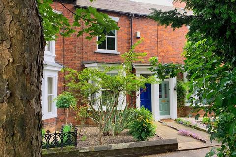 3 bedroom terraced house for sale - Woodlands,  Beverley