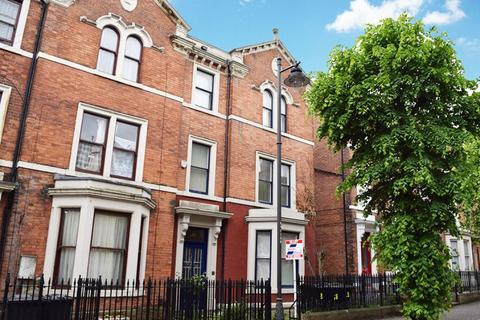 1 bedroom terraced house to rent - Hartington Street, Derby DE23 8EA