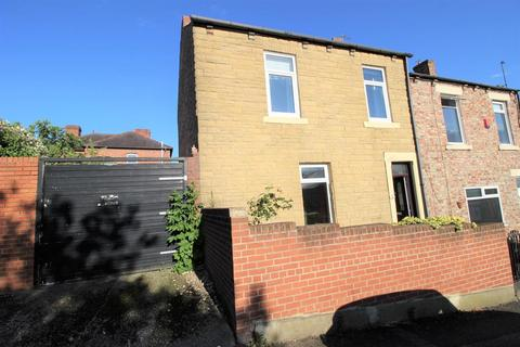 3 bedroom end of terrace house for sale - West View, Newcastle Upon Tyne, NE15 8DH