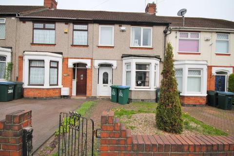3 bedroom terraced house to rent - Grangemouth Road, Coventry