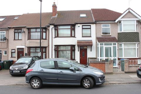4 bedroom terraced house for sale - Evenlode Crescent, Coundon