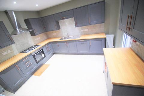 1 bedroom terraced house to rent - Holmfield Road, Coventry, CV2 4DD