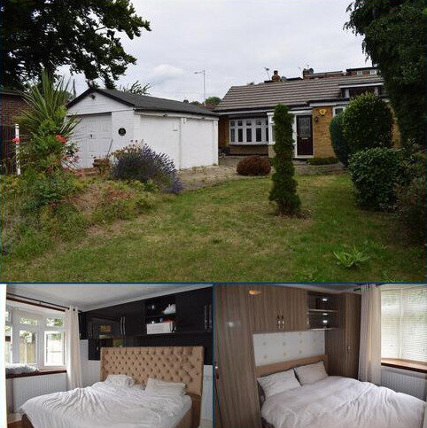 3 bedroom detached bungalow to rent - Heathway , Woodford Green