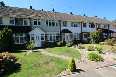3 bedroom terraced house for sale - High Park Close, Coventry