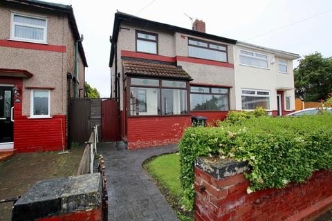 3 bedroom semi-detached house for sale - Linden Avenue, Netherton, Liverpool, L30
