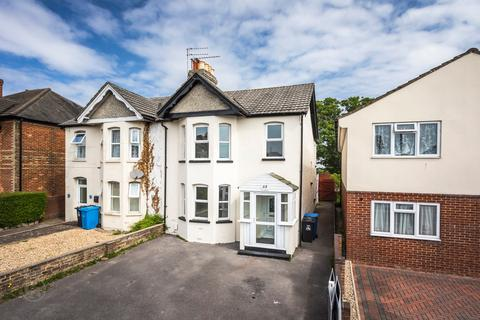 3 bedroom semi-detached house for sale - Ashley Road, Parkstone, Poole, BH14