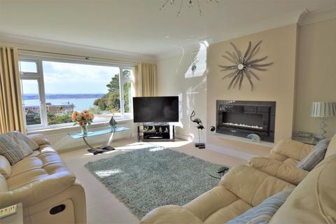 3 bedroom apartment for sale - Evening Hill, Sandbanks, Poole, Dorset, BH14