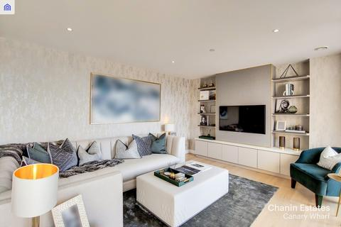 2 bedroom apartment for sale - Limeharbour, London