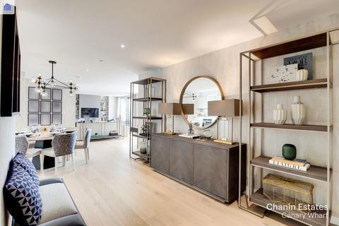 2 bedroom apartment for sale - Limeharbour, London E14