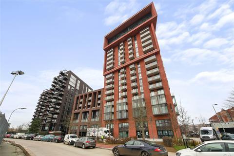 2 bedroom flat to rent - Ambassador Building, 5 New Union Square, London, SW11