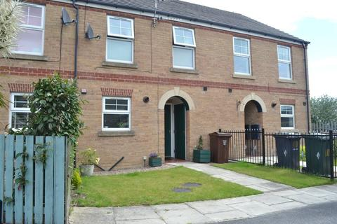 3 bedroom terraced house for sale - Braine Croft, Wibsey